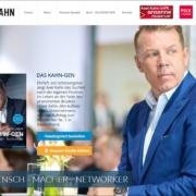axel-kahn.de ist online