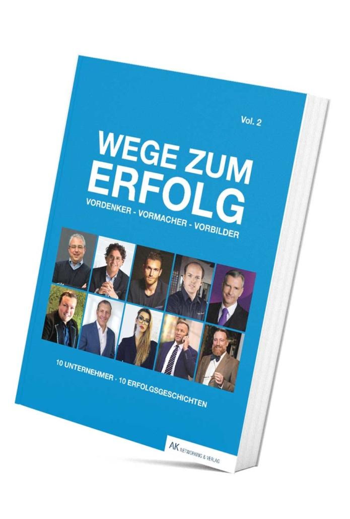 Buch - Wege Zum Erfolg Vol 2