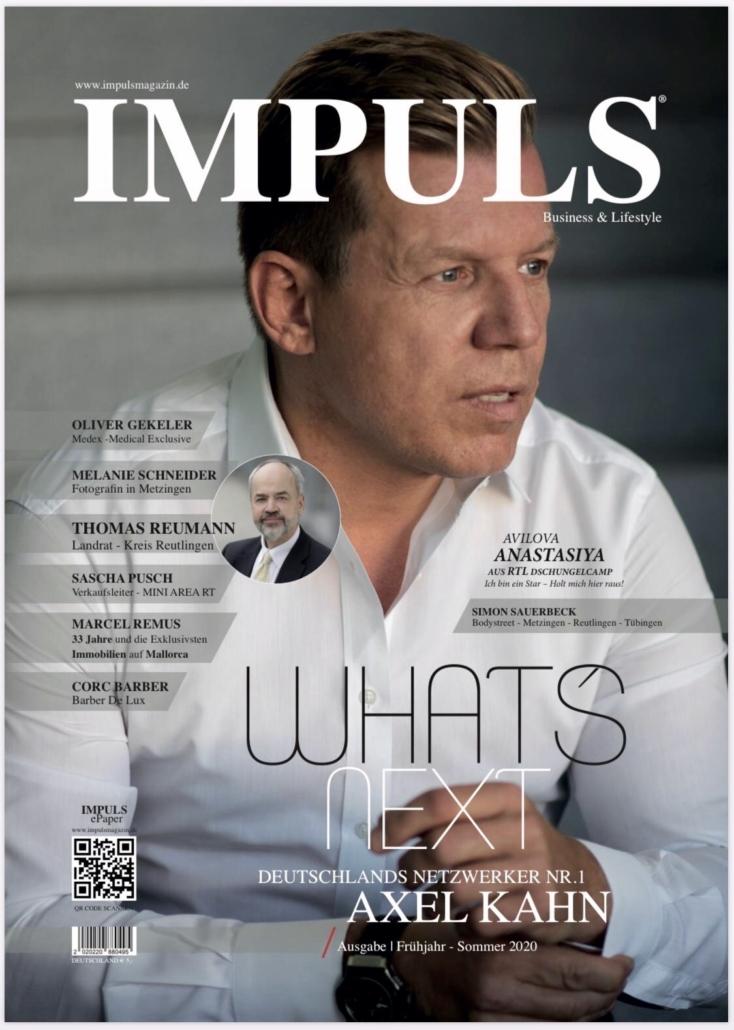 impuls magazin