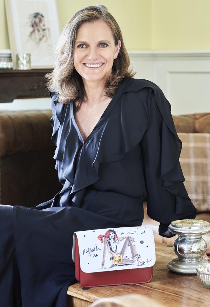 Rafaella Iten Metzger