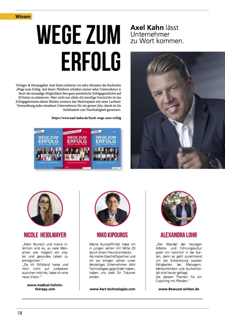 Founders Magazin Ausgabe 17