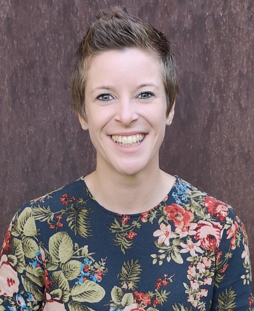Sandra Gschwend